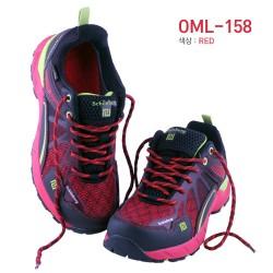 GUIDE-Red WOMEN OML158