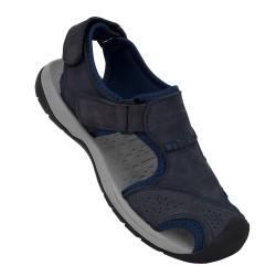 18 SPORTS SANDAL-Navy MEN HNX7061