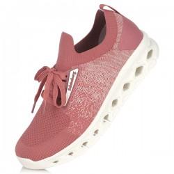 STEP-Pink WOMAN HD223
